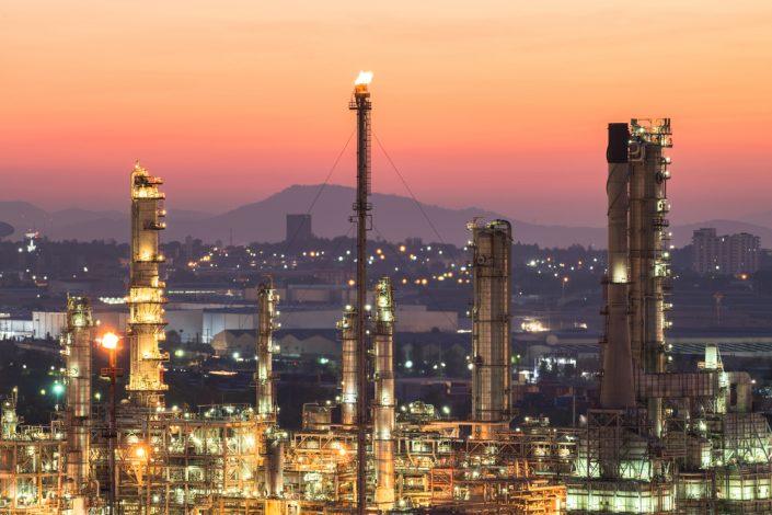 settore industriale e tecnologico