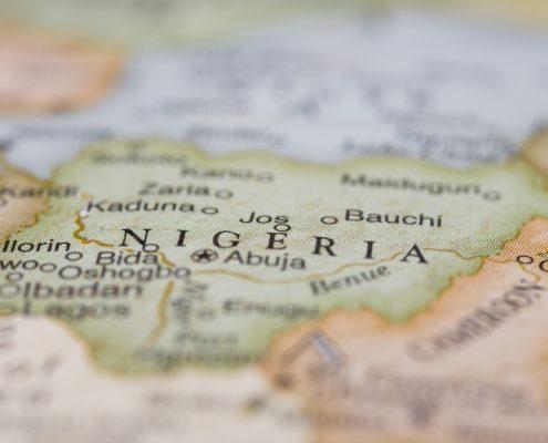 numérisation en Afrique