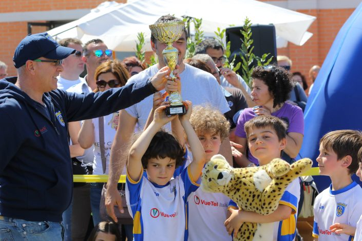 roma rugby mini cup