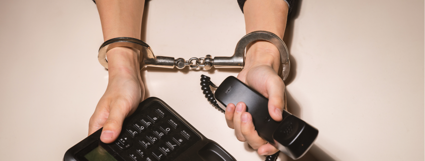 frodi nel settore delle telecomunicazioni