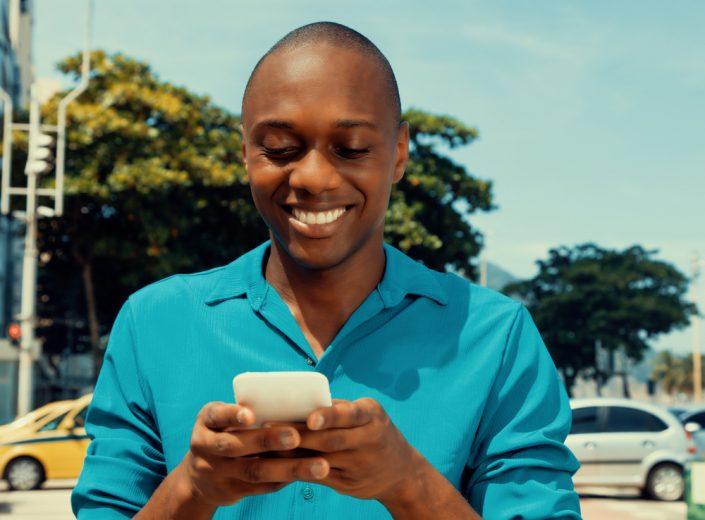 wifi in africa