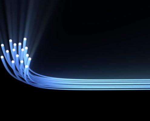 fibra ottica sottomarina
