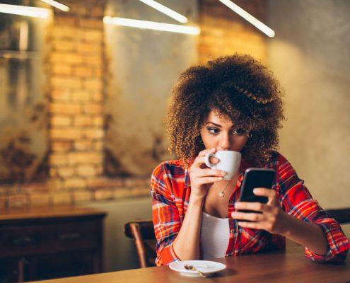 Africa sub sahariana e tecnologia mobile
