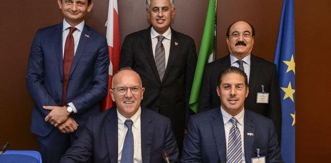 Bahrain-giovanni ottati