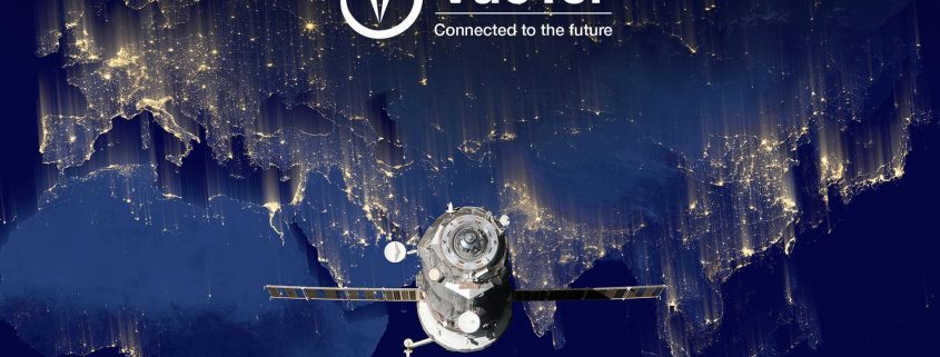 vuetel connected to the future