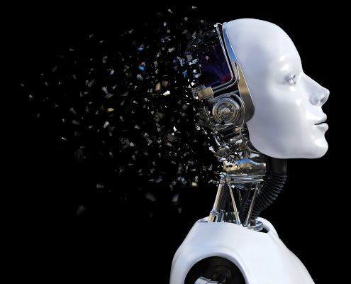 artificial intelligence and workplace