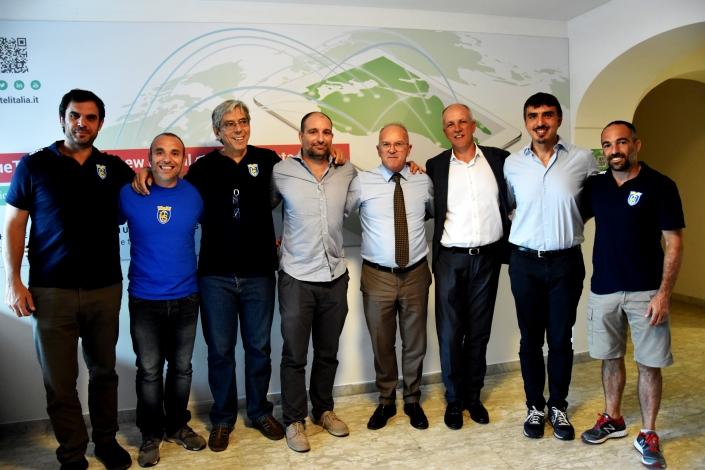 direttivo us roma rugby
