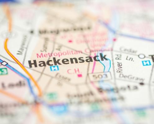 hackensack