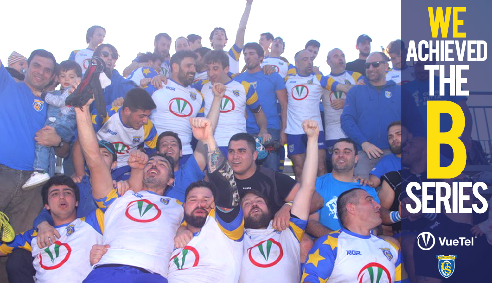 US Roma Rugby: in three years from the failure to the