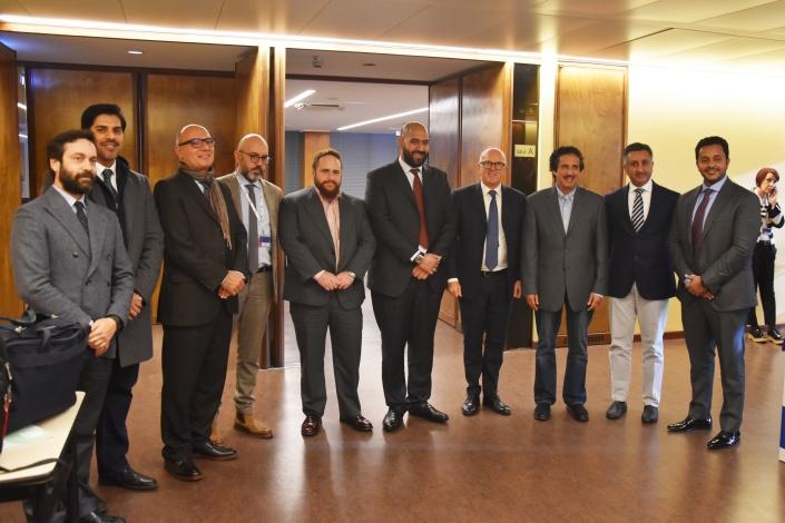 Kuwait Italy Expo 2020