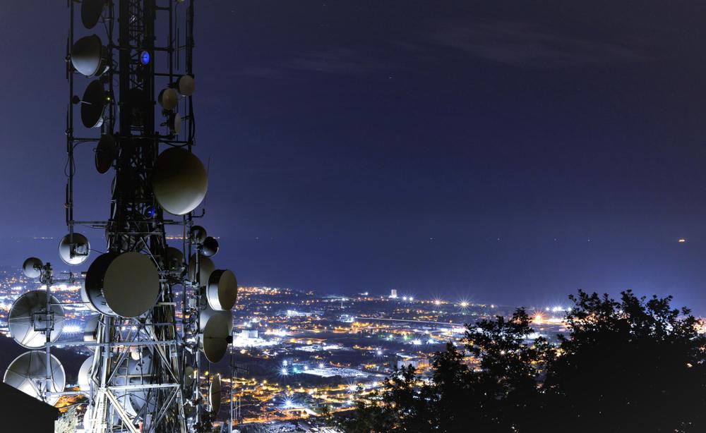 antenna-telecom